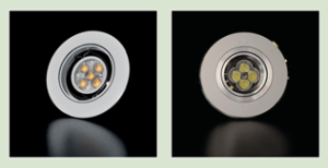 Industrial & Commercial LED Downlights 8.5 & 9.5W
