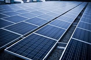 Industrial Solar Australia