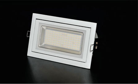 B-efficient LED Shoplighter 28W & 38W