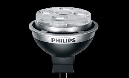 Philips 10W MASTER LED MR16 Downlight – A Dimmable Replacement for Halogen Downlights