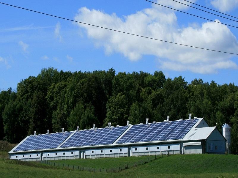 Solar Power, Solar PV, Commercial Industrial, Solar Panels